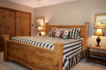 Rocky Mountain Roost 3 King Bedroom